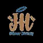 Just Heavenly Logo SQ 256