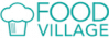 Food Village Logo s